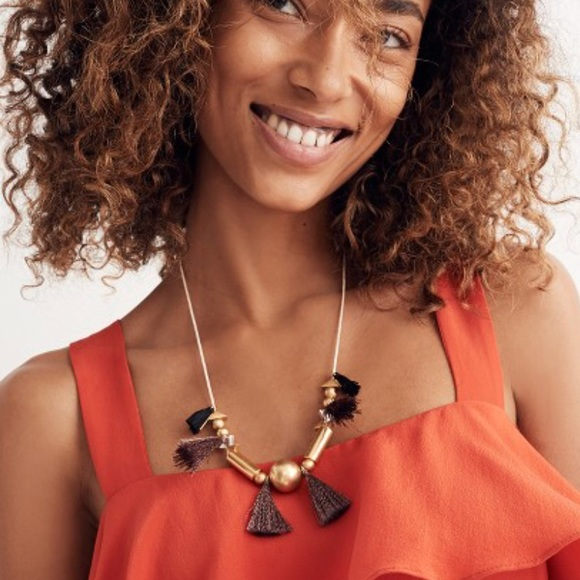 Madewell jewelry doityourself necklace kit poshmark madewell do it yourself necklace kit solutioingenieria Image collections